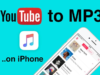 mp3 on iphone