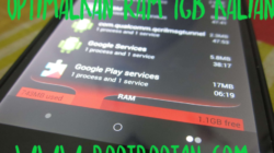 ram 1gb android