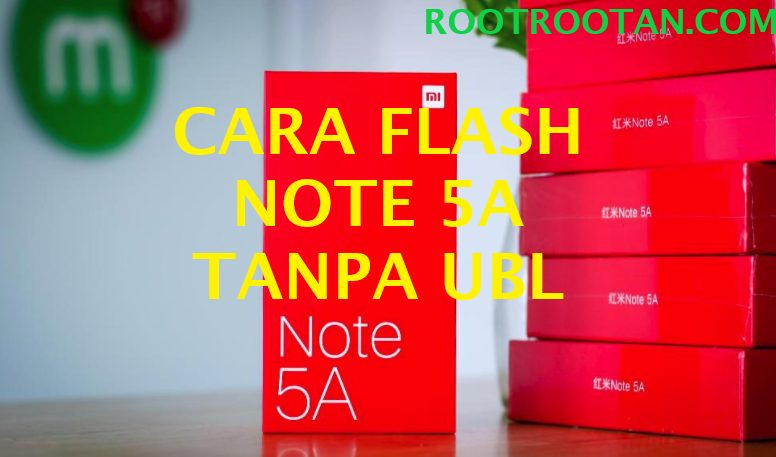 NOTE 5A FLASH