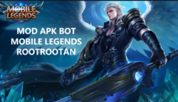 ml bot apk permanent