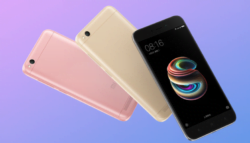 GoogleCamera Redmi 5a
