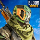 Blood Rival Logo