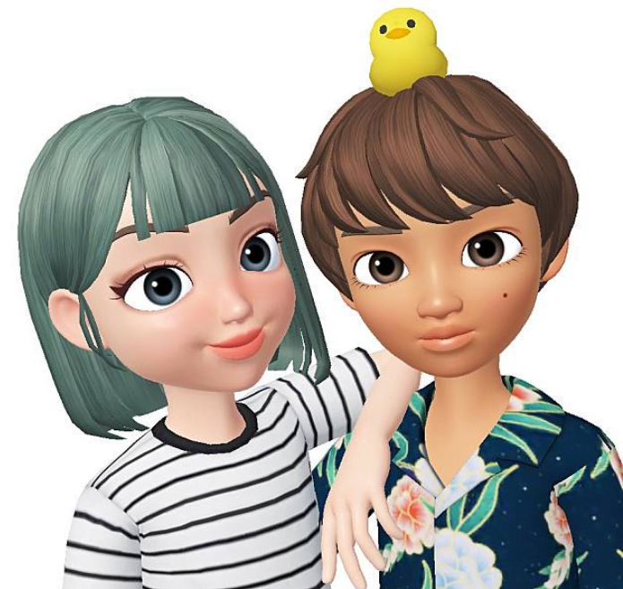 download zepeto mod apk unlimited money