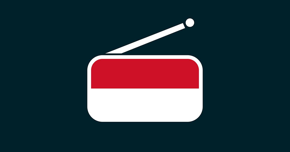 7-Radio Online – Radio Indonesia