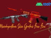senjata free fire