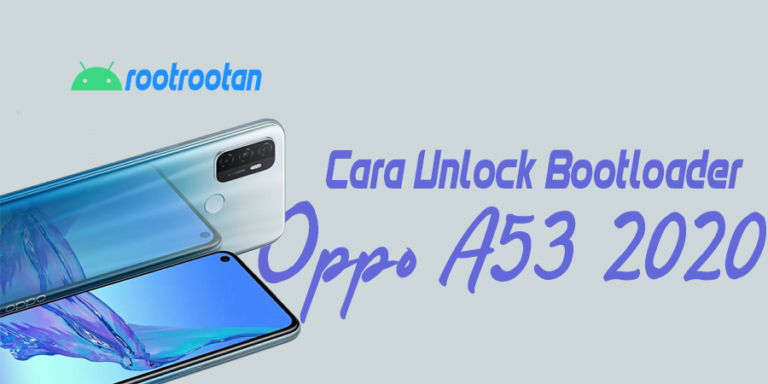 UBL oppo a53