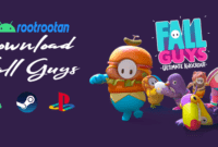 fall guys android, pc, ps4