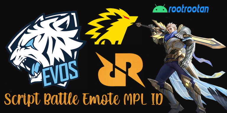 Battle emote MPL ID