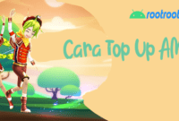 cara top up AMI