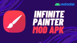 Infinite Painter Mod