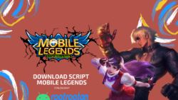 Download Kumpulan Script Mobile Legends