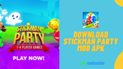 STICKMAN-PARTY-MOD-APK