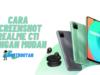 Cara Screenshot Realme C11 dengan Mudah