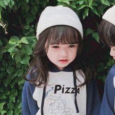 Anak Kecil Korea Couple
