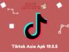 Download Tiktok Asia Apk 19.5.5