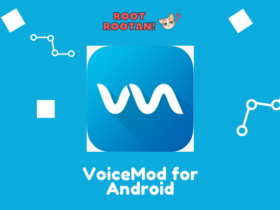 VoiceMod for Android